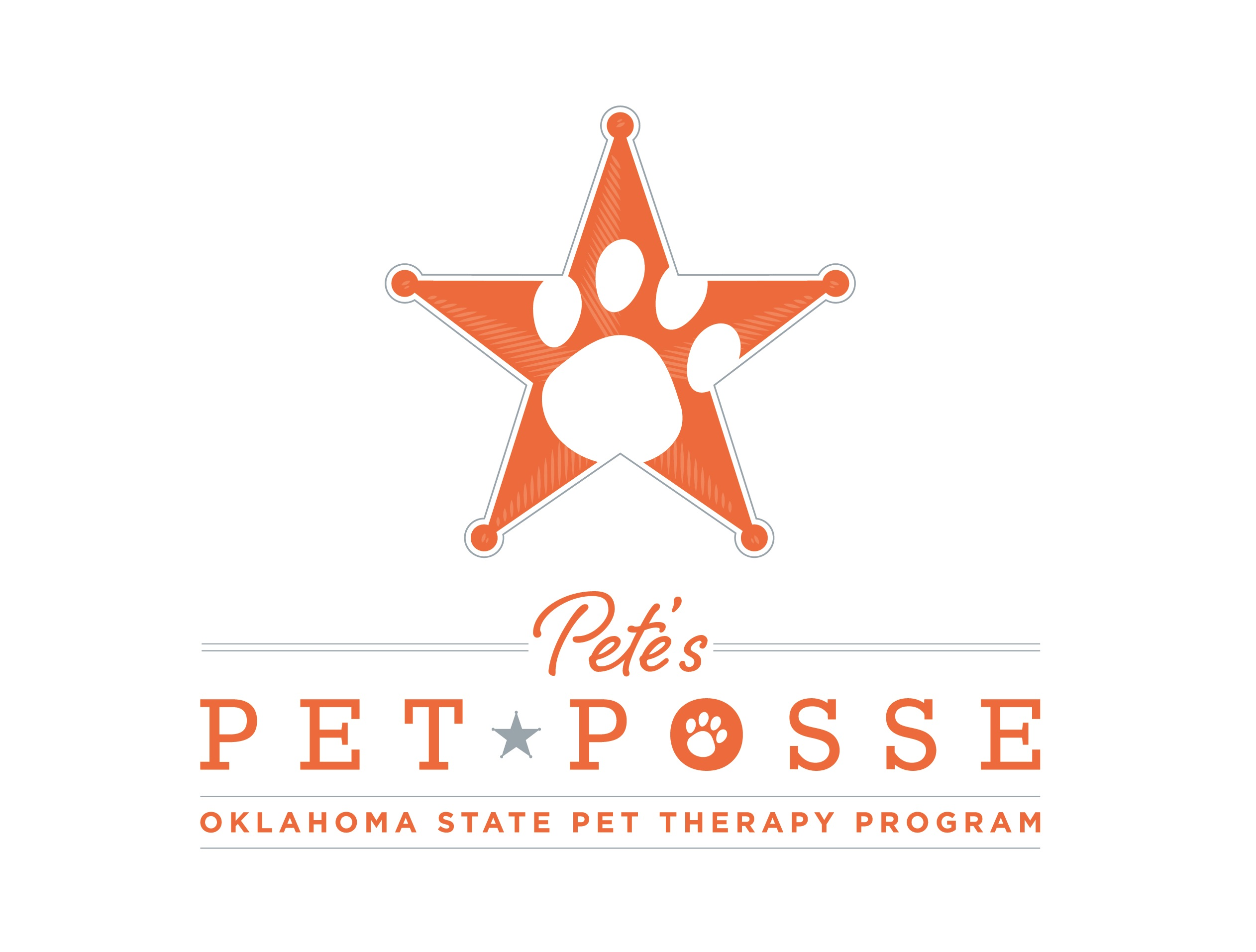 Oklahoma State University's Pet Therapy Program